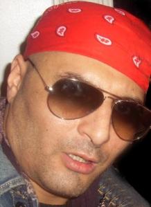 Chuck Amador-Alvarez writer for GonzoTown